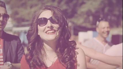 Bogdana - Qa se usmihni (official video)/ Богдана - Я се усмихни
