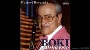 Boki Milosevic - Teodosijevski sa sa - (Audio 1999)