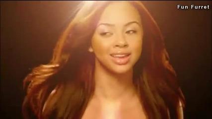 Alexis Jordan - Good Girl (freemasons Remix) (fun Furret Video Edit)