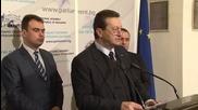 Стойнев: ЕРП-тата излъгаха цяла енергийна комисия