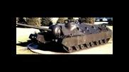 T28_t95 Us Super Heavy Tank