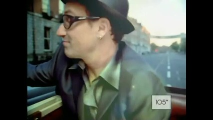 Превод! U2 - The Sweetest Thing