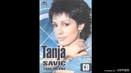 Tanja Savic - Igracka - (Audio 2005)