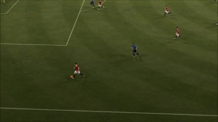fifa 12 golove ot vole