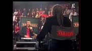 Sean Paul - Temperature (live Taratata)