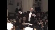 Симфония №5 Л. ван Бетовен