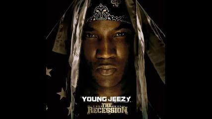 Hustlaz Ambition Young Jeezy (dirty)