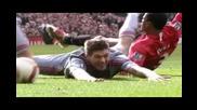 Steven Gerrard - The Capitan of Anfield