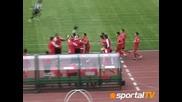23.04 Левски - Цецека 3:2 финал за купата при юношите
