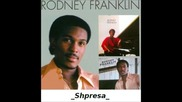 Rodney Franklin – I Like The Music Make It Hot