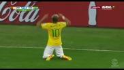 23.06.14 Камерун - Бразилия 1:4 *световно първенство Бразилия 2014 *