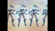 Yu Gi Oh! Чудовища В Капсули Епизод 235 Истинският Цар ( Hight Quality )