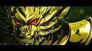 [ Bg Sub ] Garo - Divine Flame