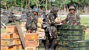 Philippines Says Leader of a Splinter Muslim Rebel Group Dies