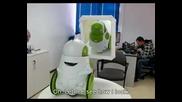 Най - умният робот които сте виждали
