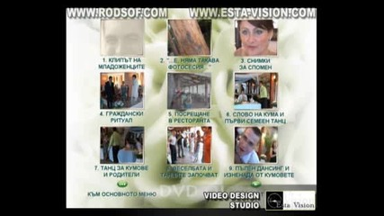 Demo Video Постпродукция Dvd Мастеринг 15