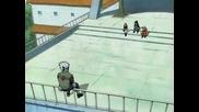 Naruto Episode 26 - 27 Част 1