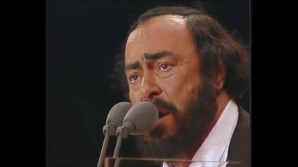 Pavarotti nessun dorma - Youtube