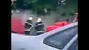 имало пожарникари в тази държава
