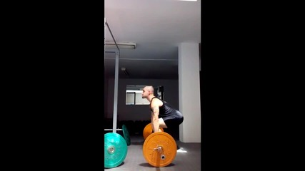 Трениране - Тренировка Олимпийско вдигане на тежести - Fit Camp