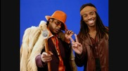 Madcon feat. Kelly Rowland - One life ~~ Audio ~~