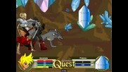 Aq My Hero:battle With Prismix