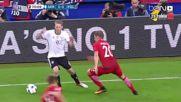 Германия 0 - 0 Полша ( 16/06/2016 ) ( Евро 2016 )