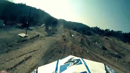 Най-доброто мотокрос видео и откачен dubstep 2013 !!!