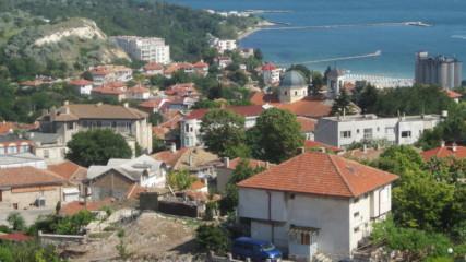 Добричка област - североизточният ъгъл на България /част 20/. Балчик