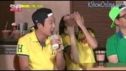 [ Eng Subs ] Running Man - Ep. 198 (seojoon, Narsha, Seyeon, Choi Hee, Hyejin, Yeonsoo, Minah) - 1/2