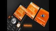 Sony Ericsson  W810 ДЗЪМА