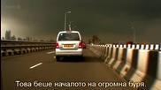 Топ Гиър - Индия - Сезон17 Епизод7 - с Бг субтитри - [част1/3]
