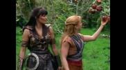 Зина - Принцесата войн - Сезон 01 Епизод 09 Бг Аудио