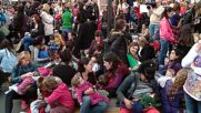 Argentina: Breast Fest protest held after breastfeeding mother from removed from square