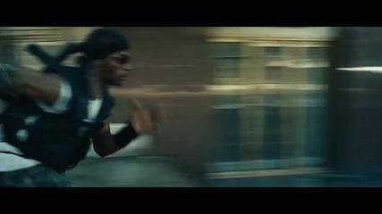 Ето това е мъж ! Сцена от филма Преградие 13