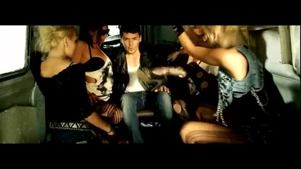 Dony ft Elena Gheorghe - Hot Girls
