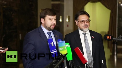 Belarus: Trilateral Contact Group on Ukraine to meet every week