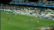 (2.11.10) Uefa Champions League Valencia 3 - 0 Rangers
