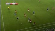 ВИДЕО: Естония – Англия 0:1