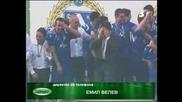 Емил Велев за Гонзо - Интервю за Крум Савов Спортмания 23.08.09
