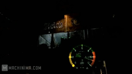 Metro Last Light E3 2011 Gameplay Demo [hd]