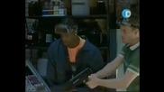 Страшен филм 2 / Scary Movie 2 ( Високо Качество ) (2001) Бг Аудио Част 3