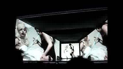 Lady Gaga - Interlude #3 - Monster Ball Tour