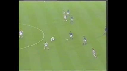 Roberto Baggios Top 10 goals