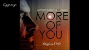 Alfred Azzetto ft. Rasul - More Of You ( Original Mix ) [high quality]