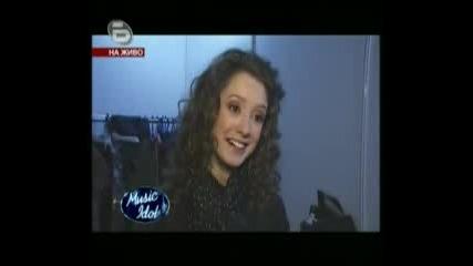 24.03.2009 Мusic idol 3 България - (2)