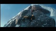 ЕВЕРЕСТ - Дъг и Роб се опитват да слязат преди бурята