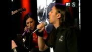 Lacuna Coil - Heaven's A Lie (acoustic)
