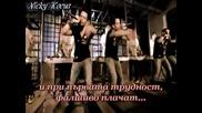 Жестоко гръцко ! *превод* Михалис Хаджиянис & Otherview - Ти си тук