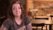 Ashley McBryde - Girl Goin' Nowhere (Interview Clip) (Оfficial video)